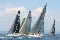 Settimana velica Internazionale - Trieste S. Giovanni in Pelago - Trieste