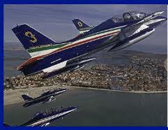 Grado Air Show