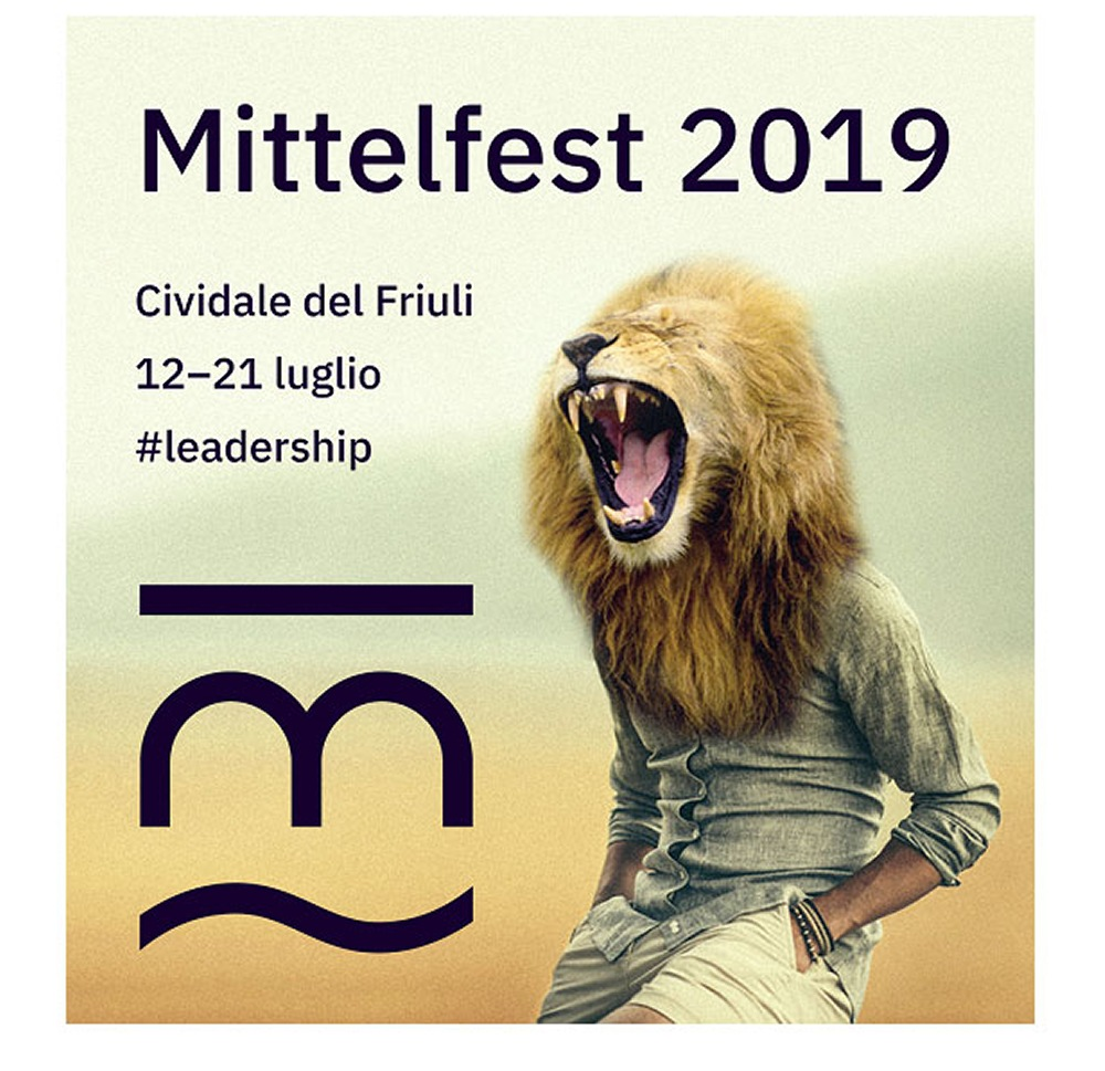 Il Tamburo Di Latta.Il Tamburo Di Latta Mittelfest 2019
