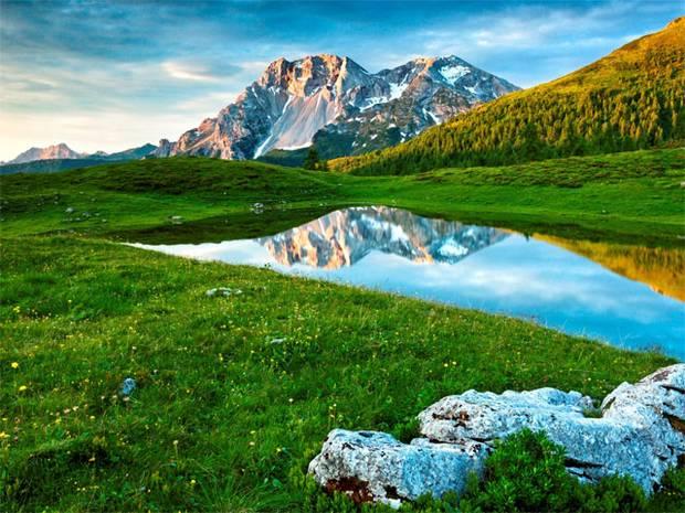 LUOGHI E INCANTI DELLA NATURA - Illegio: escursione geologica