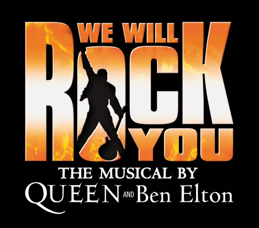 We will rock you - Teatro Verdi