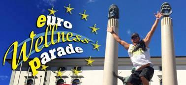 Euro Wellness Parade 2018