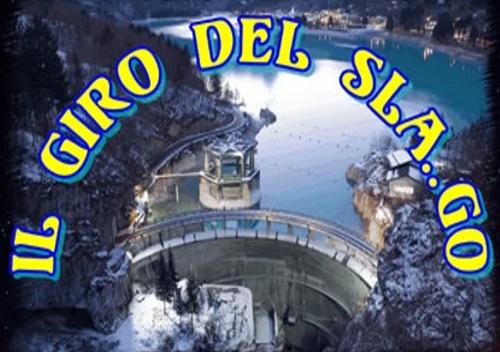 """""""IL GIRO DEL SLA…GO"""""""