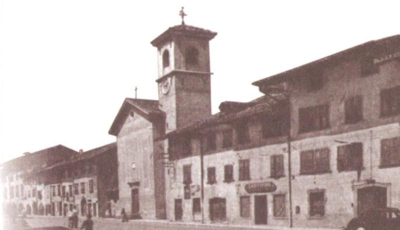 85ª Sagra del Borgat - Madonna del Carmine