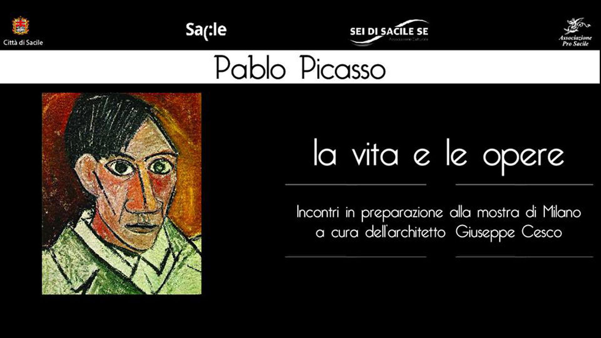 Pablo Picasso - la Vita e le Opere