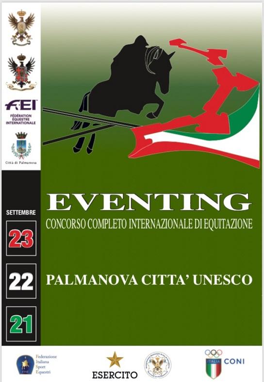 Concorso Completo Internazionale di Equitazione