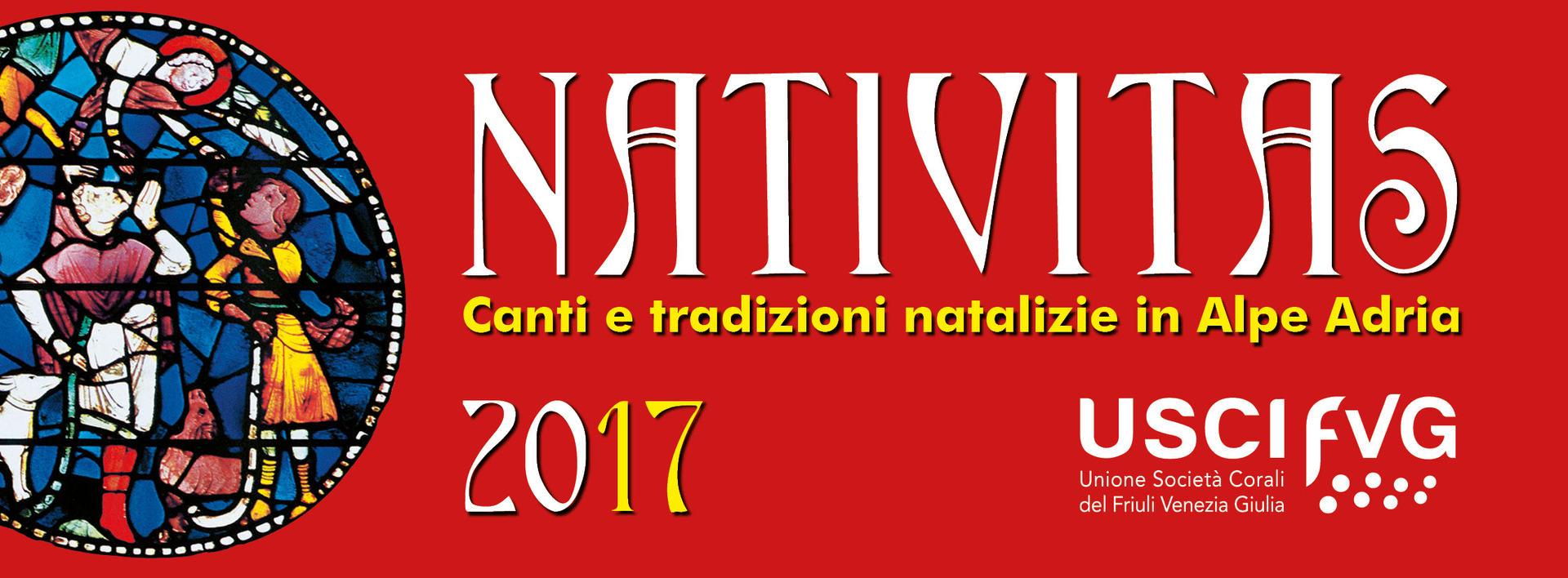 Nativitas 2017 - Transeamus usque Betlehem