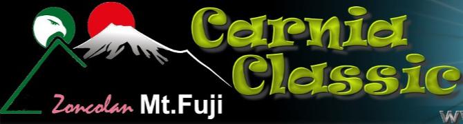 Carnia Classic edizione 2019