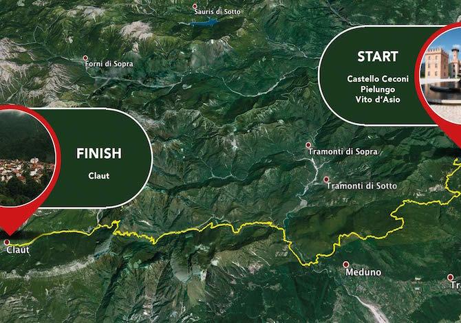 FVG Trail Running Tour: ERT Rommel Trail