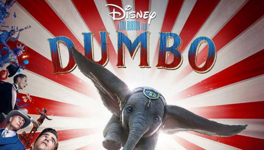 Cinema San Vito: Dumbo