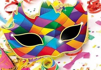 Il 17° Carnevale dei bambini