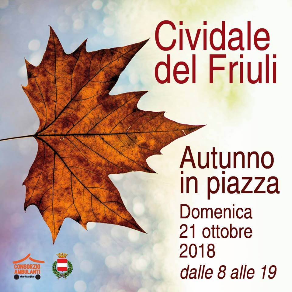 Autunno in piazza