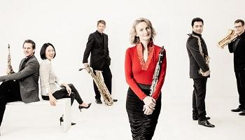 Fondazione Luigi Bon - Sabine Meyer clarinetto Alliage Quintett.
