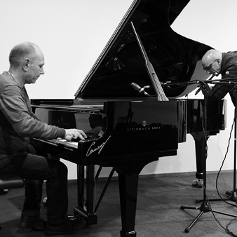 Jazz&wine of Peace Festival: Milko Lazar & Massimo De Mattia Duo
