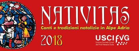 18^ ed. Nativitas – Hodie Christus Natus Est