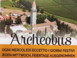 Archeobus