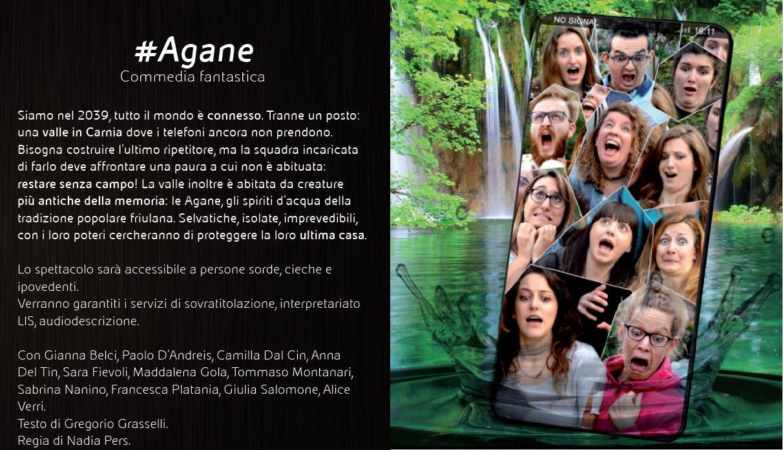 #Agane | Musica senza un senso – 3? edizione