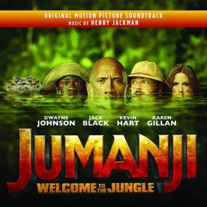 Jumanji – Welcome to the Jungle