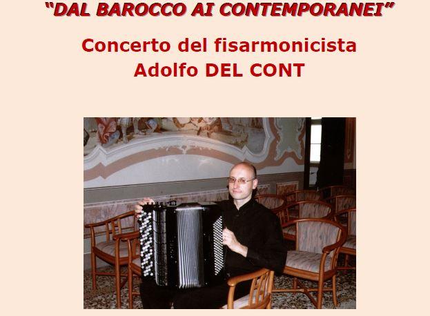 """""""Dal Barocco ai contemporanei"""""""