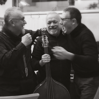 Jazz&wine of Peace Festival: Gaetano Valli Trio