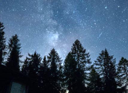 Club Lateis - serata astronomica: le stelle d'inverno