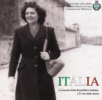 Italia la nascita della repubblica italiana e il voto for Repubblica italiana nascita