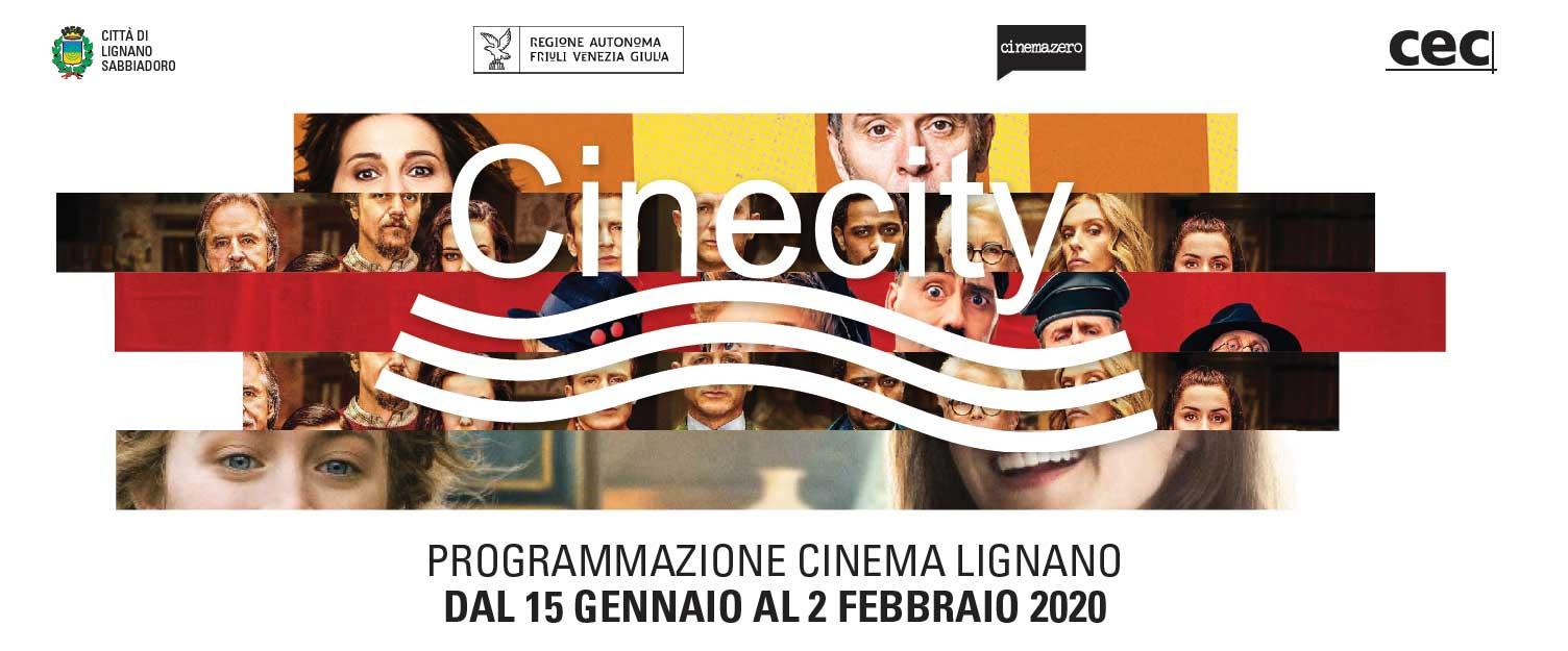 Spettacoli al Cinecity