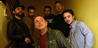 Concerto di Brusco & Roots in the sky band