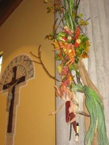 Festa del Ringraziamento 2018 in Campolessi