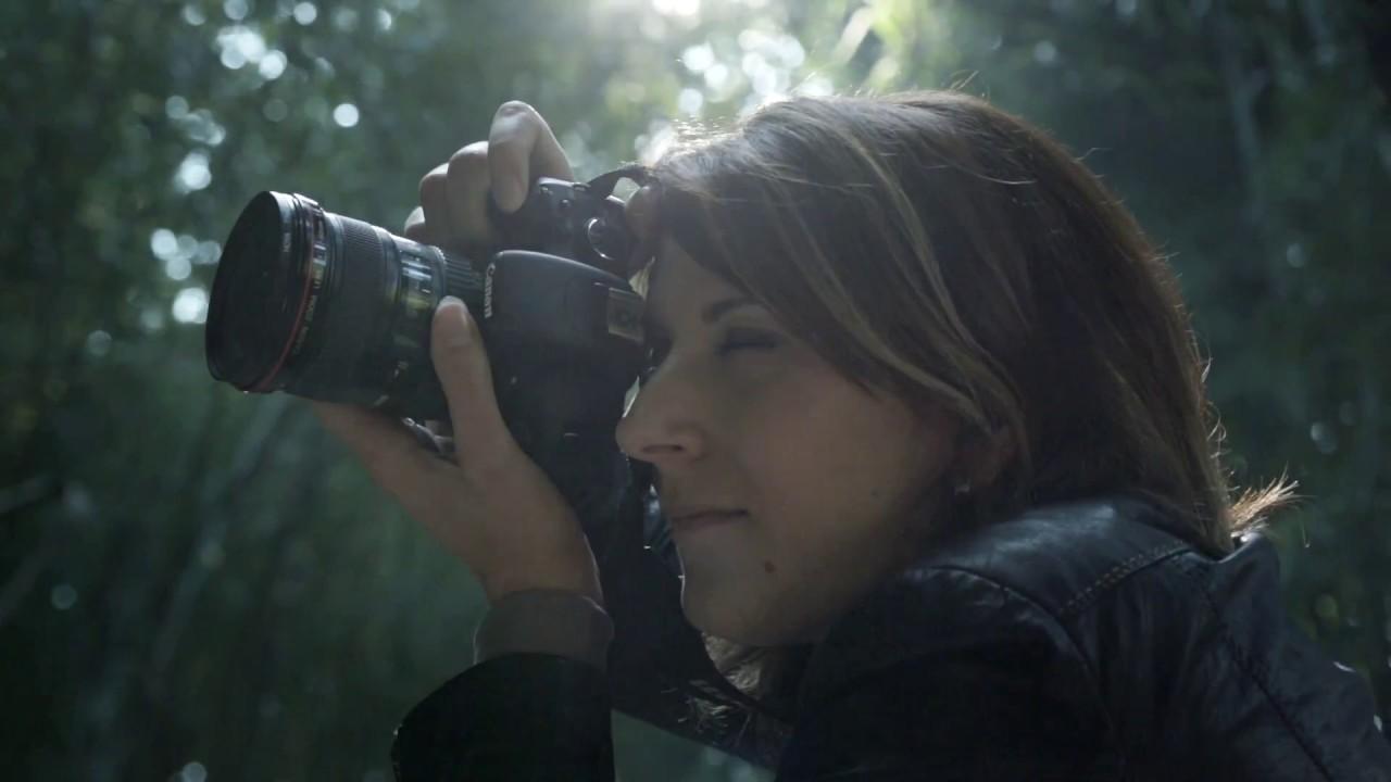 La fotografia terapeutica: un viaggio dentro sè