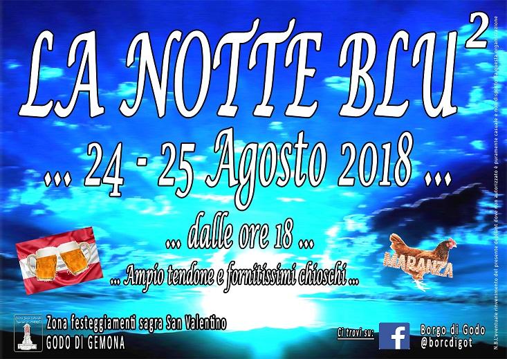 La Notte Blu 2
