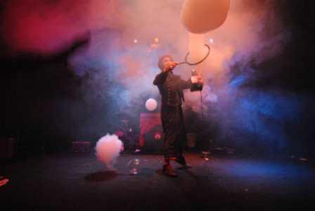 Il Sogno, Bubble & Clown Show