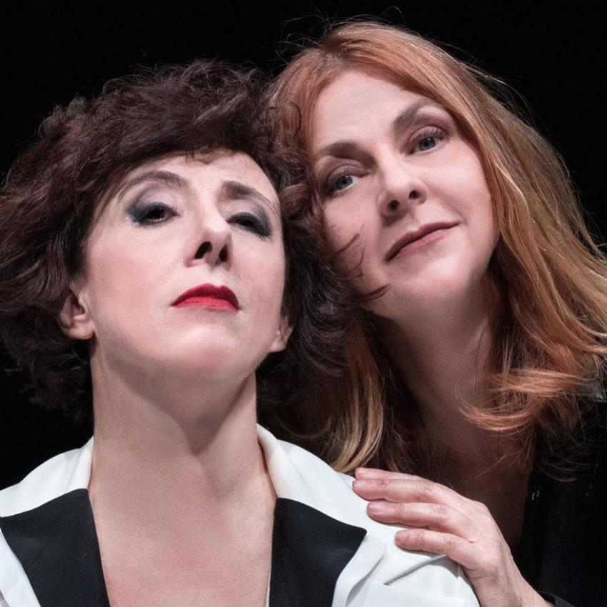 """Stagione teatrale 2018/2019: """"Rosalyn"""""""