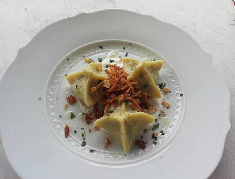Vivi l'Inverno nelle Alpi Carniche e Dolomiti Friulane - Laboratorio di cucina