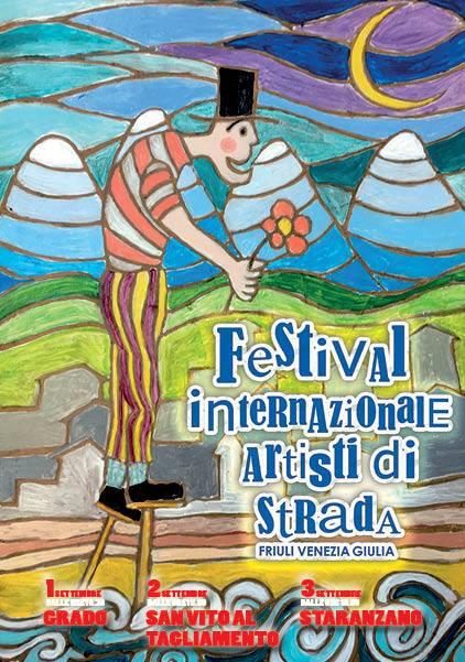 Festival internazionale Artisti di Strada FVG