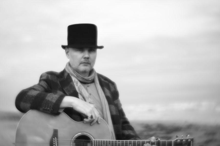 Sexto 'Nplugged: Billy Corgan