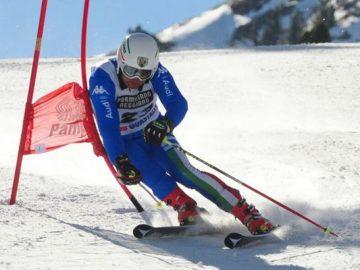 Gara di sci alpino
