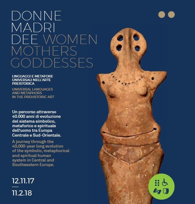 Donne, Madri, Dee. Women, Mothers, Goddesses