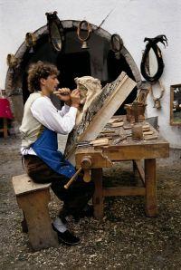 Magia del legno