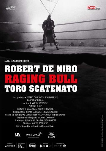 San Vito Cinema_Toro scatenato