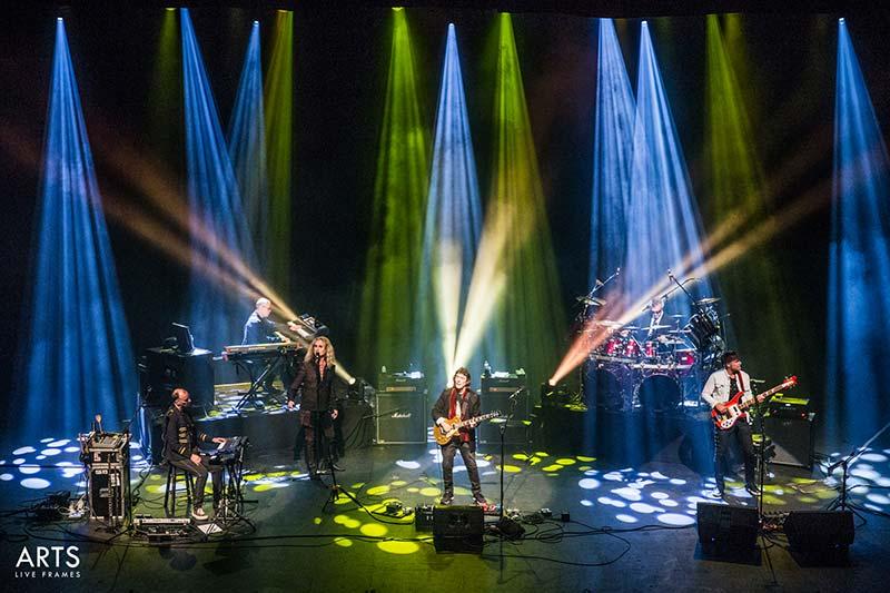 28° Pordenone Blues Festival. Steve Hackett - Genesis - Revisited Tour 2019