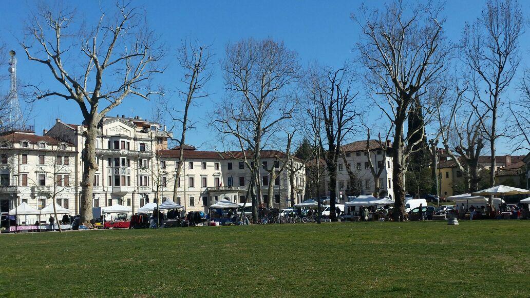 22^ Ciclofesta   A Udine  Sud
