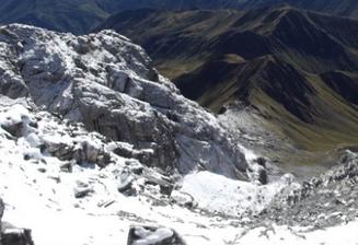 Apertura stagione invernale alla baita Staipo di Canobio