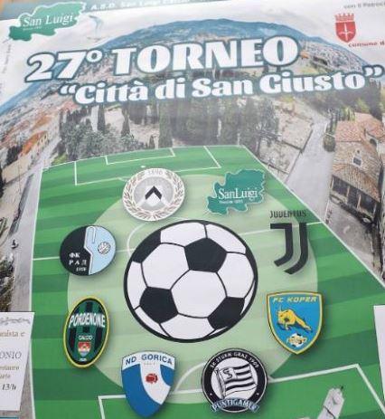 XXVII Torneo Internazionale Città di San Giusto