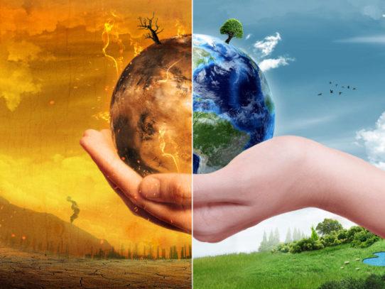 Promuoviamo la salute con il rispetto dell'ambiente