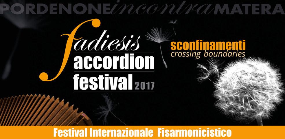Fadiesis Accordion Festival 2017