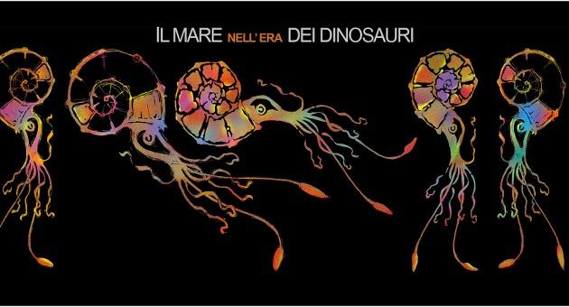 Il mare nell'era dei dinosauri