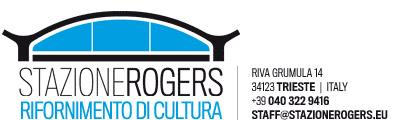 Incontri alla Stazione Rogers