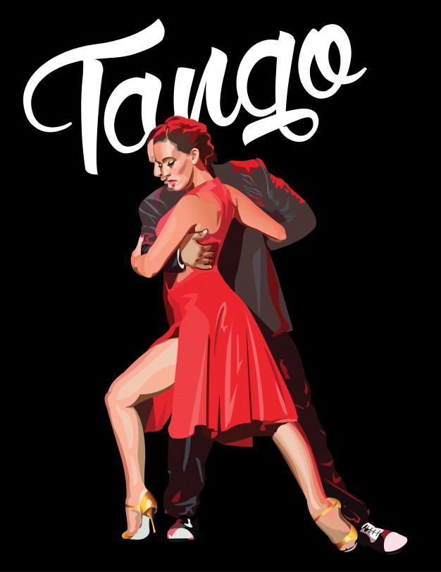 Corazon de Tango & & Tango Tango Fatal f06552