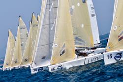 XI Trofeo Monotipi a Grignano